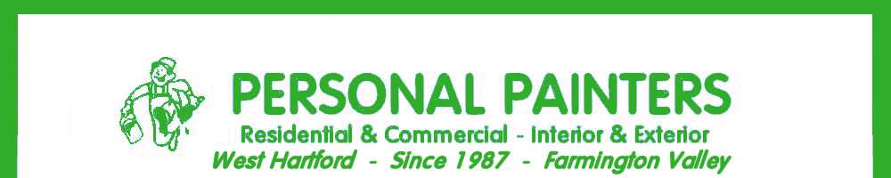 Personal Painters, South Shore Boston Painters